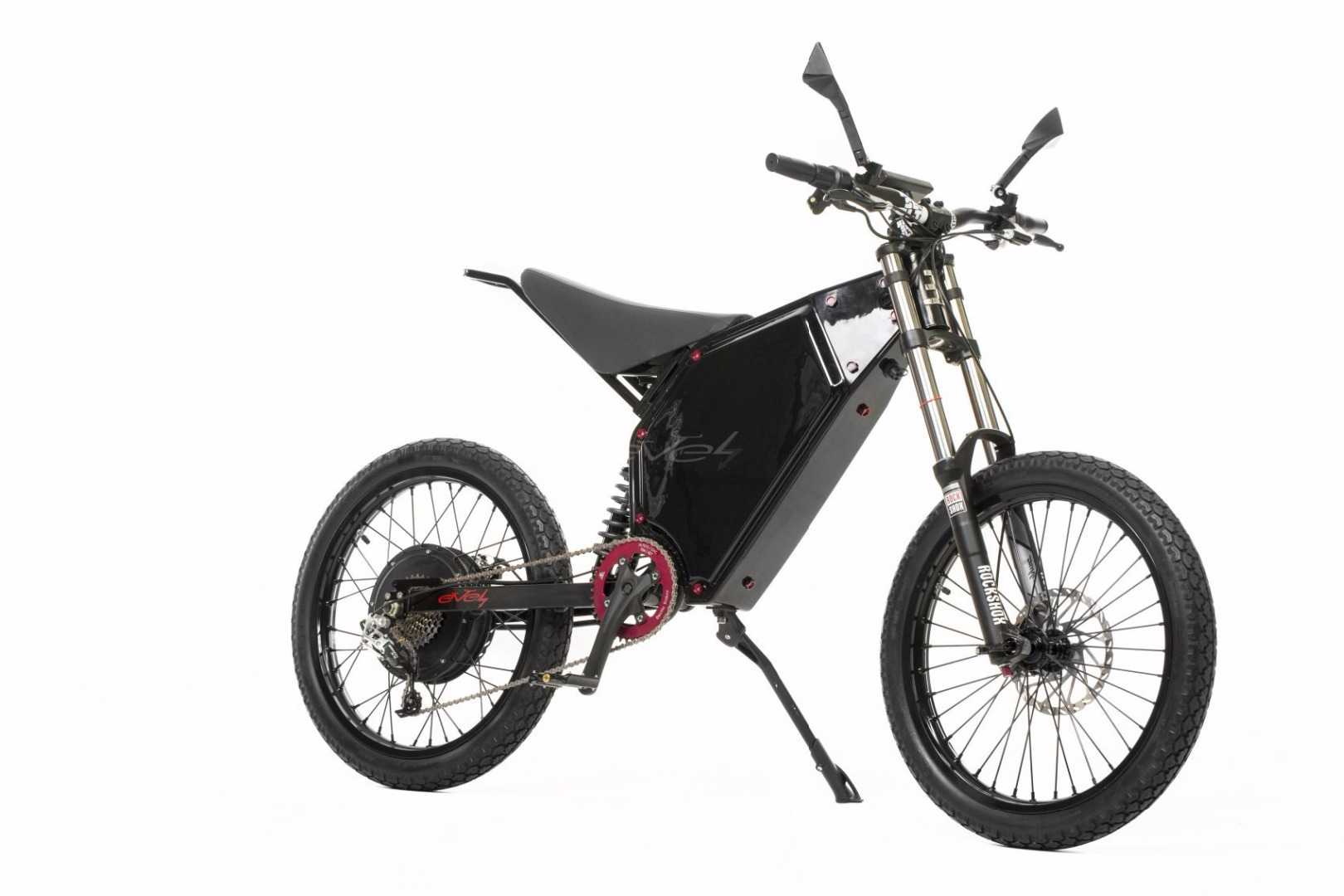 Electric Bicycle Enduro Adrenaline E Bikes Product