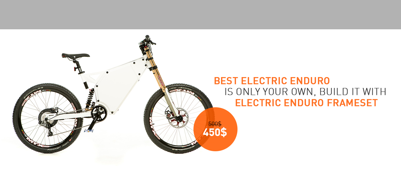 Electric Enduro